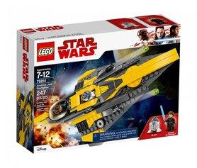 LEGO® Star Wars™ Jedi Starfighter Anakina™