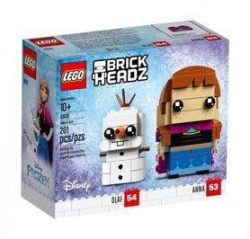 LEGO® BrickHeadz Anna i Olaf