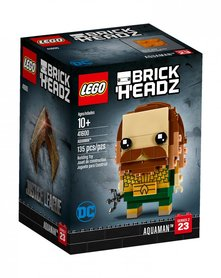 LEGO® BrickHeadz Aquaman