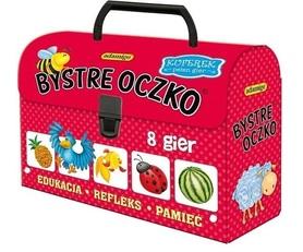 BYSTRE OCZKO
