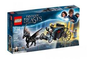 LEGO® Fantastic Beasts™ Ucieczka GrindelwaldaLEGO®