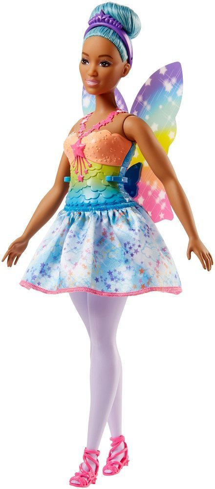 Barbie Dreamtopia, lalka Wróżka (1)