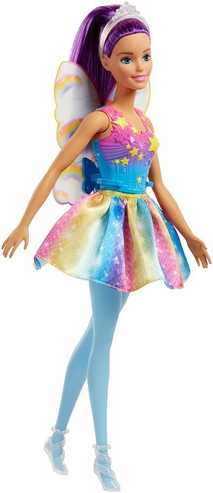Barbie, Dreamtopia, lalka Wróżka (1)