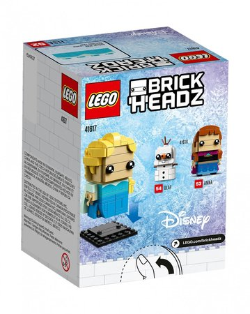 LEGO® BrickHeadz Elsa (1)