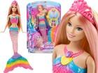 Barbie, lalka Tęczowa syrenka (4)
