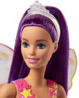 Barbie, Dreamtopia, lalka Wróżka (2)