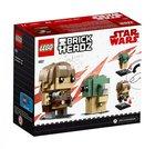 LEGO® BrickHeadz Luke Skywalker™ i Yoda™ (6)