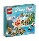 LEGO® Disney™ Oceaniczna podróż Vaiany (1)